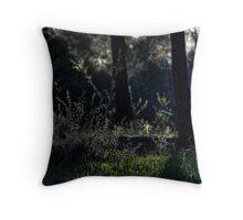Fairyland.... Throw Pillow