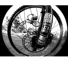 Wheel good time.... Photographic Print