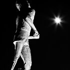 Terry Fox by Mike  Wood