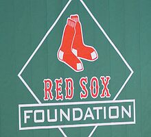 Let's Go Red Sox by Craig Goldsmith