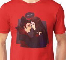 BREAK Red Queen Unisex T-Shirt