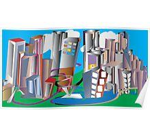City24 Poster