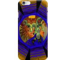 Royal Mystery iPhone Case/Skin