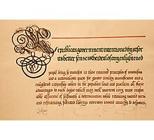 Franc Maximum Photographic Print