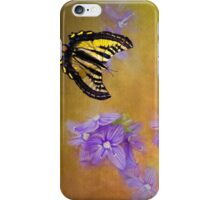Lavender Blue Dilly Dilly iPhone Case/Skin