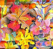 Iris and Her Friends by Dana Roper