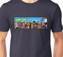 Limbo Road Unisex T-Shirt