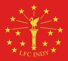 Indy Liverbird Rogue Kids Clothes