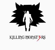 Killing monsters Unisex T-Shirt