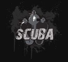 Scuba by Karri Klawiter