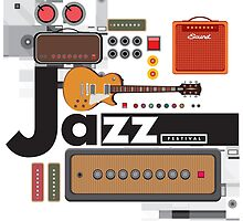 I love jazz 1 by singpentinkhepi