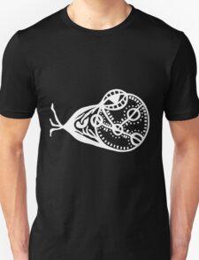 冇-mOU5-B Unisex T-Shirt
