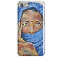 Vieled Series #2 iPhone Case/Skin