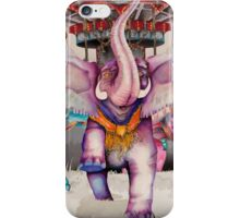 The Carousel _01 iPhone Case/Skin