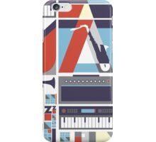I love jazz 3 iPhone Case/Skin