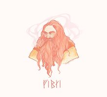 CottonCandy Gimli, tote size by honeytreebb