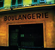 A Nice Boulangerie by creativemonsoon
