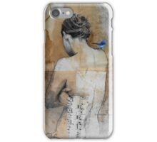 sacrifice  iPhone Case/Skin