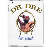 Dr. Ride iPad Case/Skin
