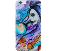 Mother Earth iPhone Case/Skin