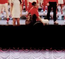 Glee - I Lived Sticker