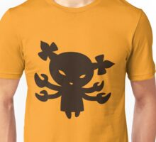 5th dimensional robot from another galaxy 3 Unisex T-Shirt