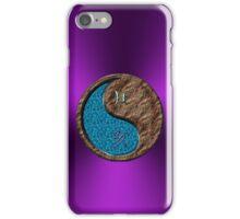 Pisces & Boar Yin Earth iPhone Case/Skin
