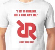 Roudy Ronda Rousey UFC 190 WALK IN DESIGN Unisex T-Shirt