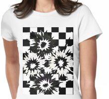 Daisy Do's T-Shirt Womens Fitted T-Shirt