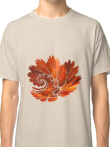 Flame Of Passion Classic T-Shirt