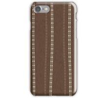 Chewie Pattern iPhone Case/Skin