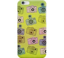 Snappy Dresser iPhone Case/Skin