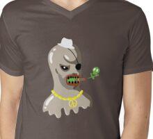 Hello Mafia Mens V-Neck T-Shirt