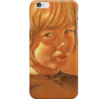 Zak iPhone Case/Skin