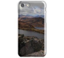 From Loughsalt Mountain iPhone Case/Skin