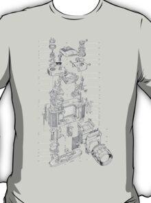 Miranda auto sensorex T-Shirt