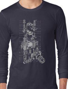 Miranda auto sensorex Long Sleeve T-Shirt