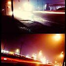 lights in the mist by fixtape