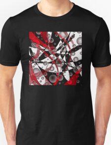 Op Art T-Shirt T-Shirt