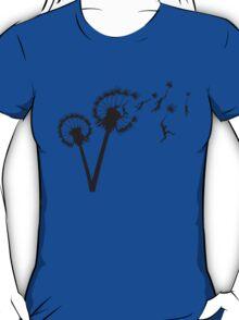 Dandylion Flight T-Shirt