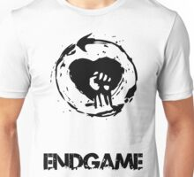 End Game Unisex T-Shirt