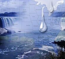 THE GREATEST WATER CRISES IN THE HISTORY OF THE UNITED STATES.2015..I ASK THIS QUESTION--WHAT WILL U DO WHEN ALL THE WATER IS GONE?? UPDATE WED.MAY20-2015,APPROX..21,000 GALLONS OIL SPILL SO SAD.. by ✿✿ Bonita ✿✿ ђєℓℓσ