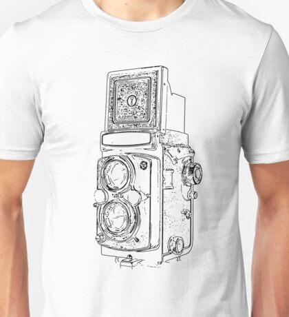TLR Unisex T-Shirt