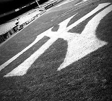 New York Yankees by Alicia  Alvarez