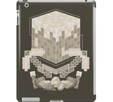Dig and Proceed iPad Case/Skin