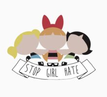 PPG - Stop Girl Hate by shopffs
