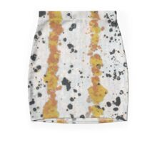 wax art  Mini Skirt