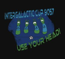 Intergalactic Cup 9057 Kids Tee