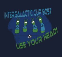 Intergalactic Cup 9057 One Piece - Short Sleeve