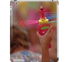 Spinning Elmo iPad Case/Skin